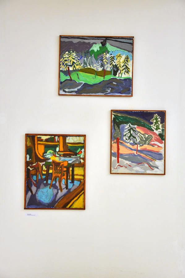 Studio 8, Marija Nikolic