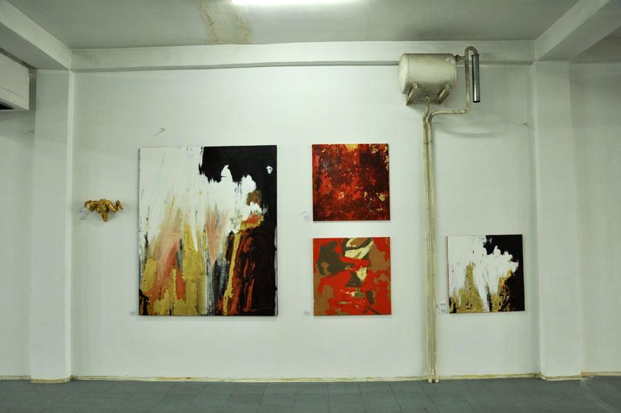 Studio 8, Darko Omcikus