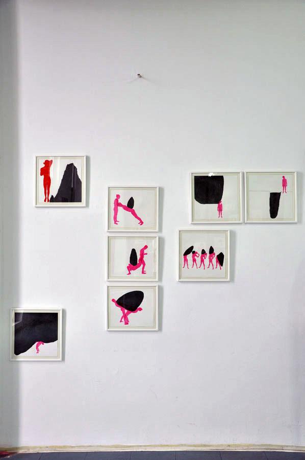 Studio 8, Marija Markovic