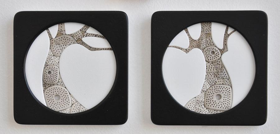 11th International Biennial of Miniature Art - Gornji Milanovac 2012 | First Prize for Applied Art, Nataša Vasilić, Serbia