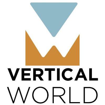 Vertical World - Rock Climbing Experience