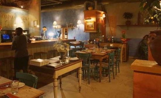 Dining - Take a break and enjoy Magnolia's restaurants