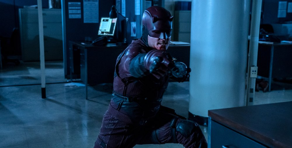 Daredevil fans are fighting back after Netflix canceled the series - by melissa locker, fastcompany