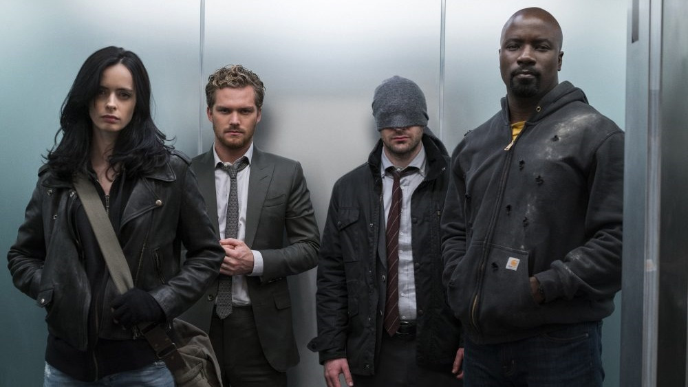 Don't Expect 'The Defenders' on Disney Streaming Service Any Time Soon (EXCLUSIVE) - by joe otterson, variety