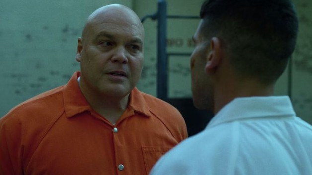 Vincent D'Onofrio Joins Save 'Daredevil' Movement - by COLE ALBINDER, heroic hollywood