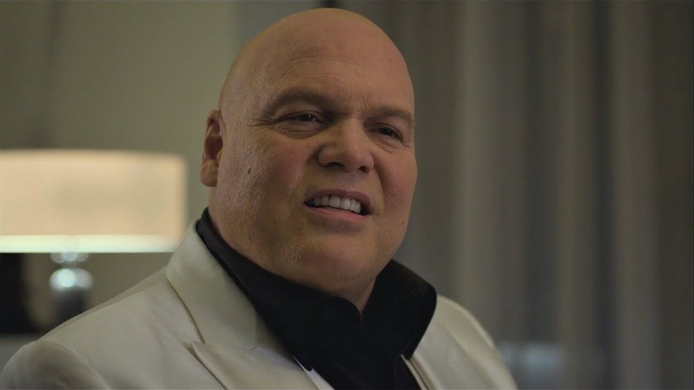 'Daredevil' Star Vincent D'Onofrio Shares Petition To Save Show - By ADAM BARNHARDT, comicbook.com