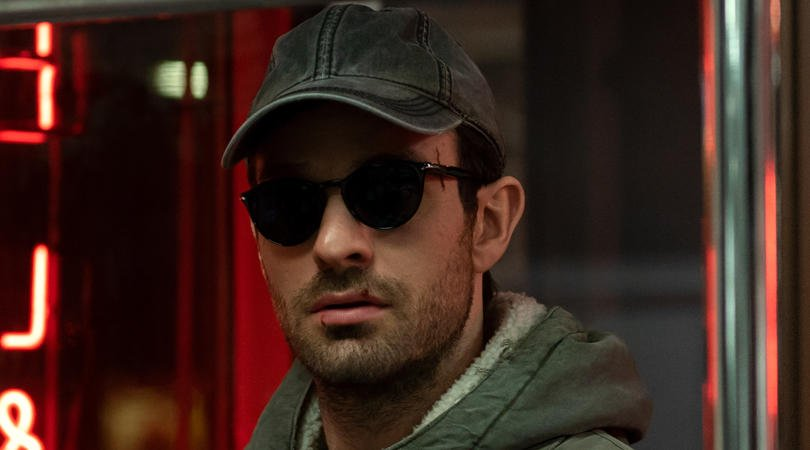 Daredevil Fans Have Concocted an Elaborate Campaign to Save the Show - by amanda bell, tv guide