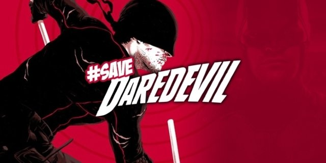 From Fans to Organizers, a Look Inside the #SaveDaredevil Movement - by adam barnhardt, comicbook.com