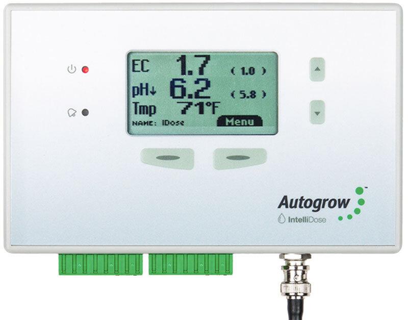 Hydroponic Grow System — Autogrow