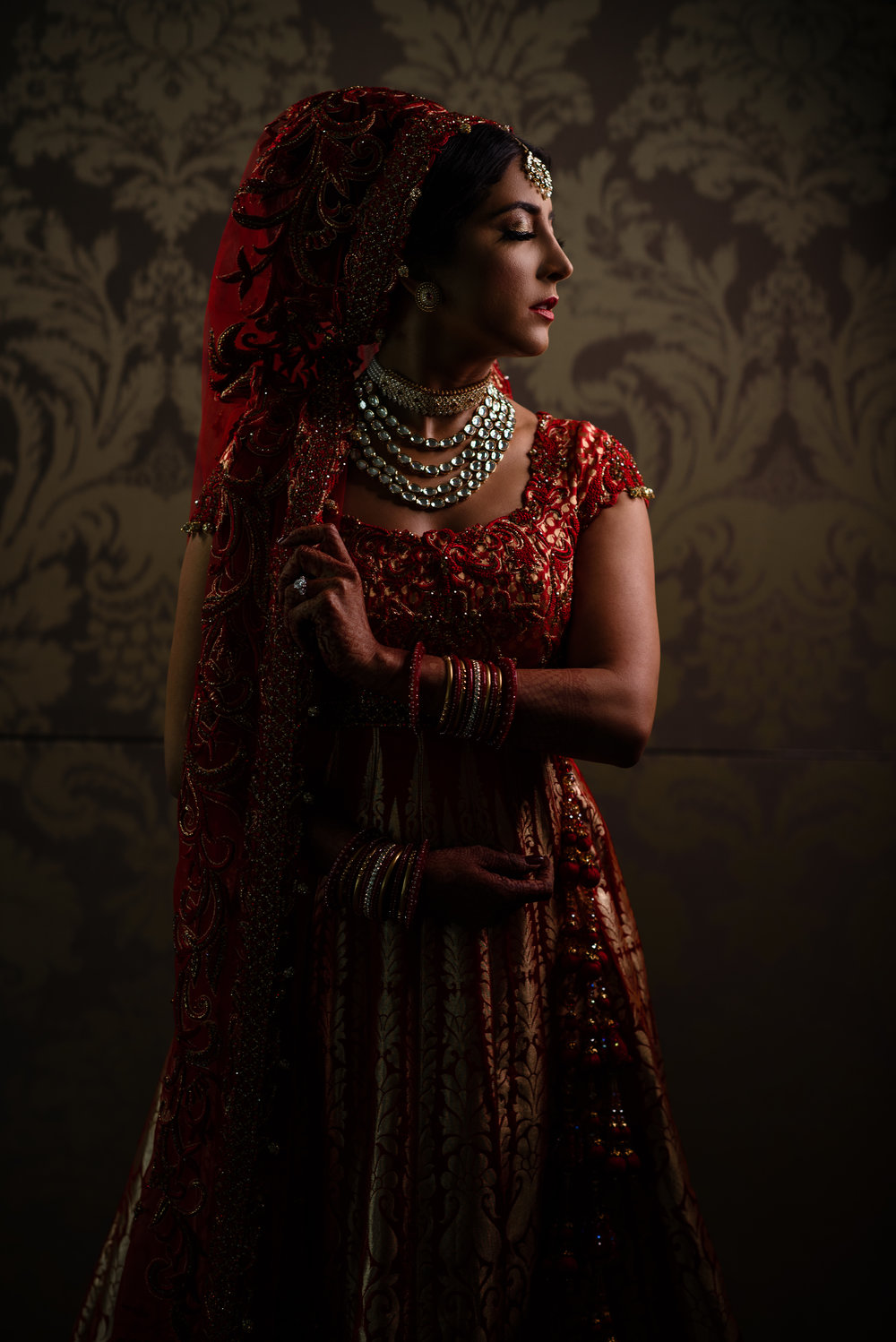 Luxury asian weddings - LONDON // MANCHESTER // FRANCE // GERMANY