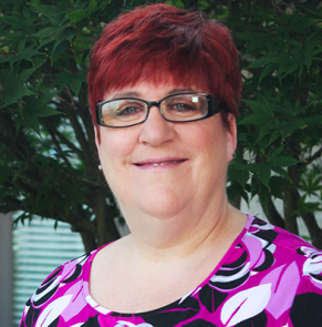 LAURA BRONSON - HARRISON CHRISTIAN UNIVERSITY EXTENSION CAMPUS ADMINISTRATOR SINCE 2017