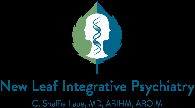 Helpful Links — New Leaf Integrative Psychiatry – Dr  C