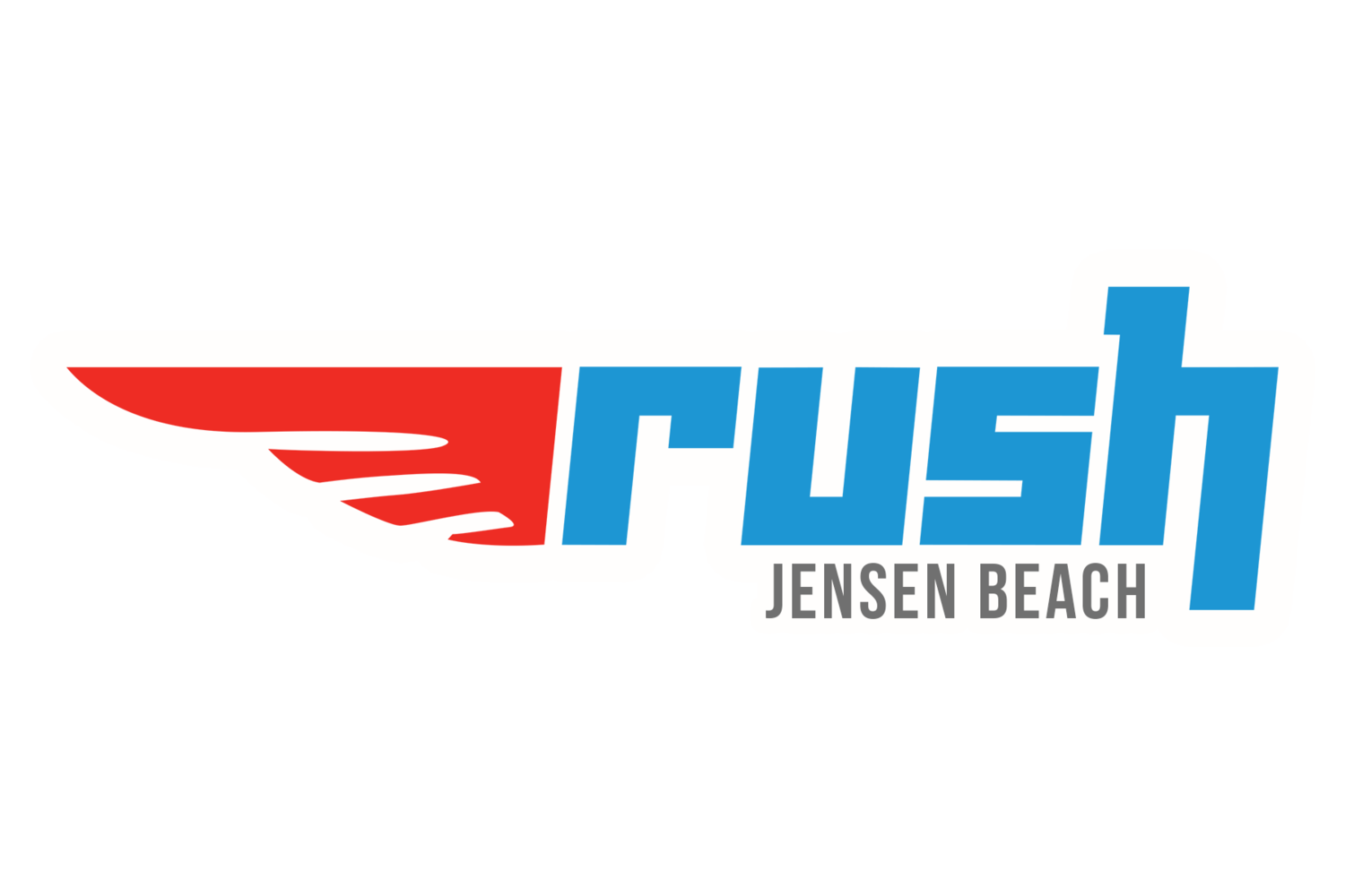 Rush Jensen Beach