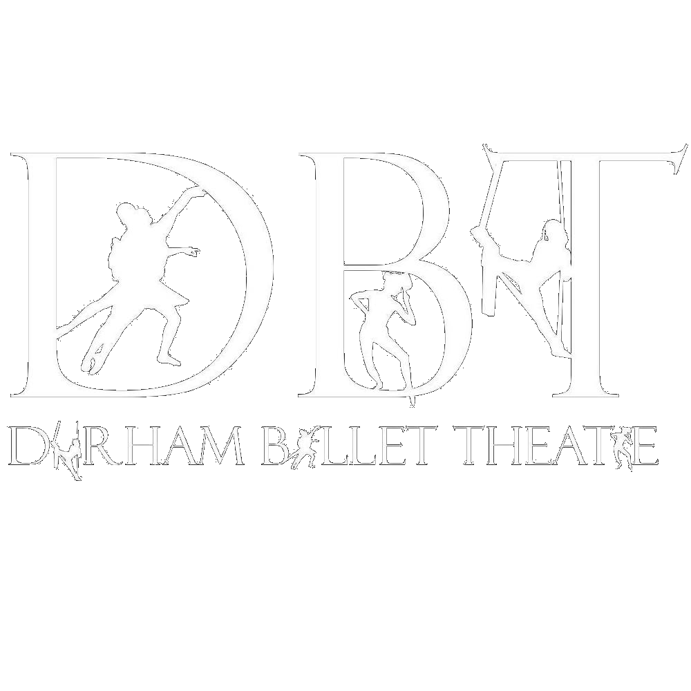 Final Auditions for Summer Intensive — Durham Ballet Theatre