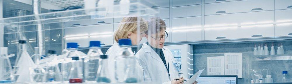 CRO委託仲介サービス - 探索サービスでリストアップされた受託解析CROへの試験委託を仲介します