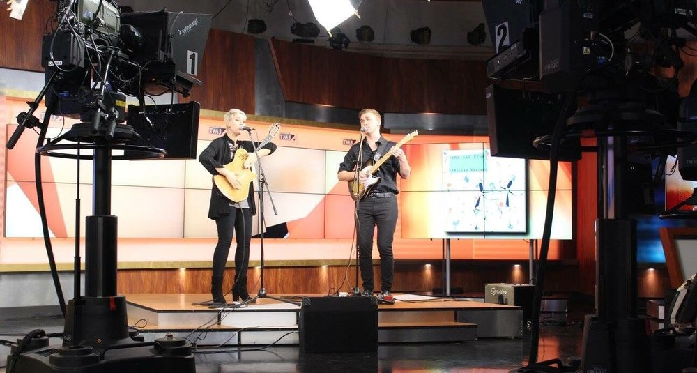 The Morning Blend, TMJ4.JPG