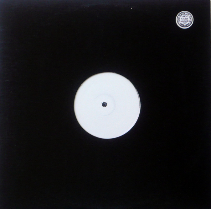 """Arcade Field Recordings 12"""" ft. Remixes by Brian DeGraw"""