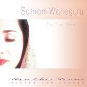 Satnam Waheguru by Manika Kaur