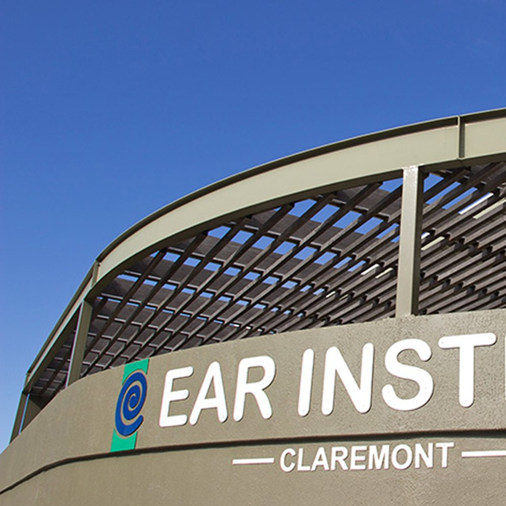 CLAREMONT EAR INSTITUTE -