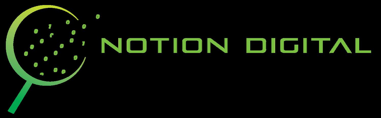 Notion Digital Forensics