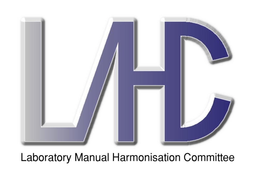 The Laboratory Manual Harmonisation Committee (LMHC)