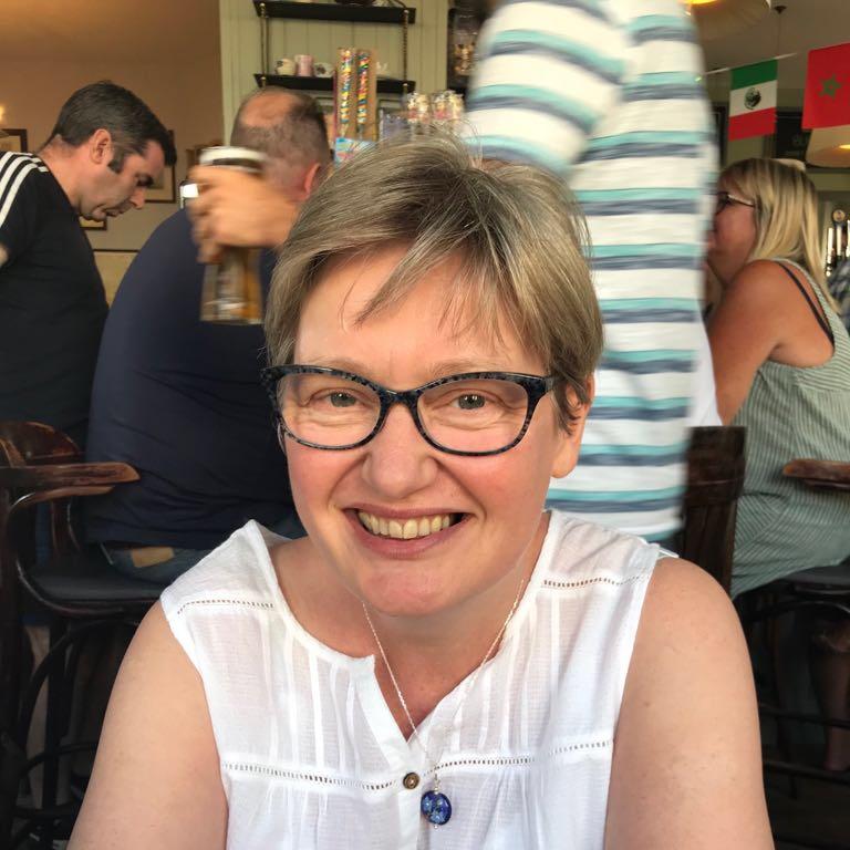 Judith Johnston