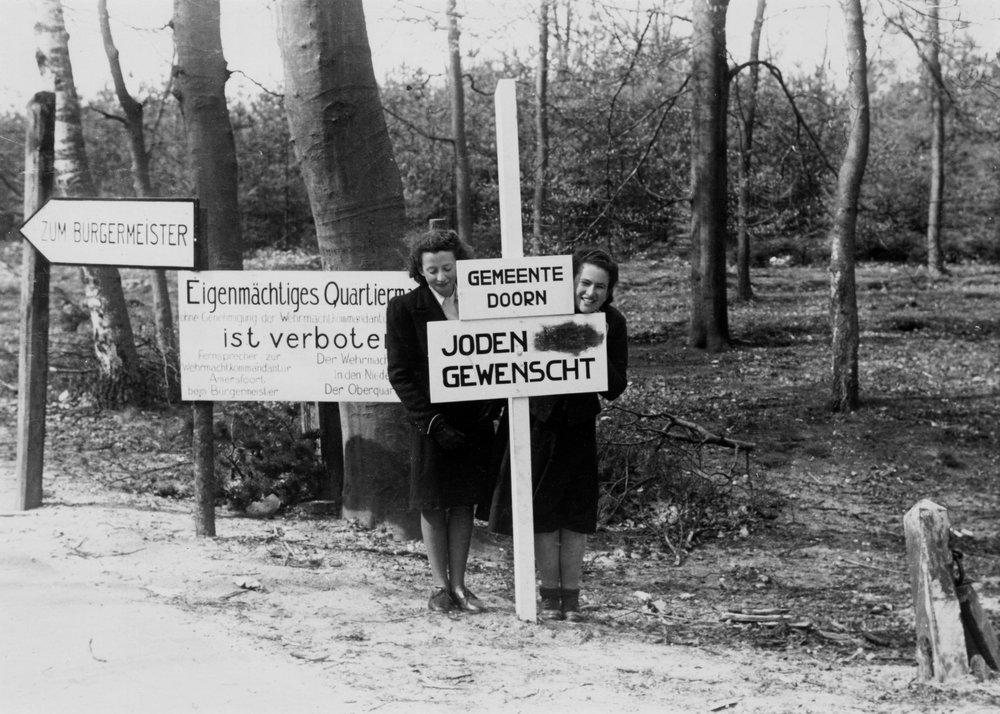 C.P.R. Holtzapffel, NIOD, 1941