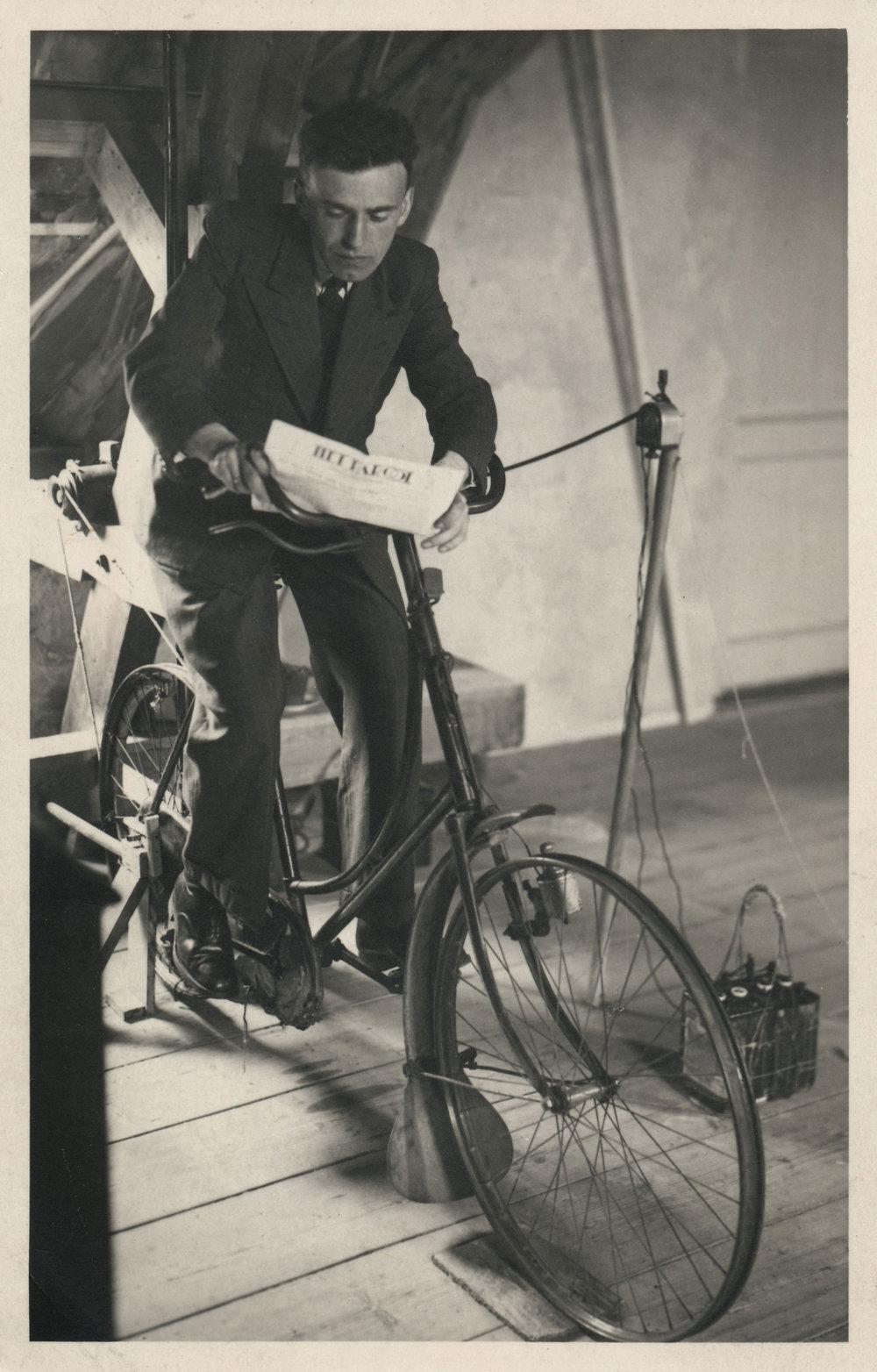 NIOD, 1944