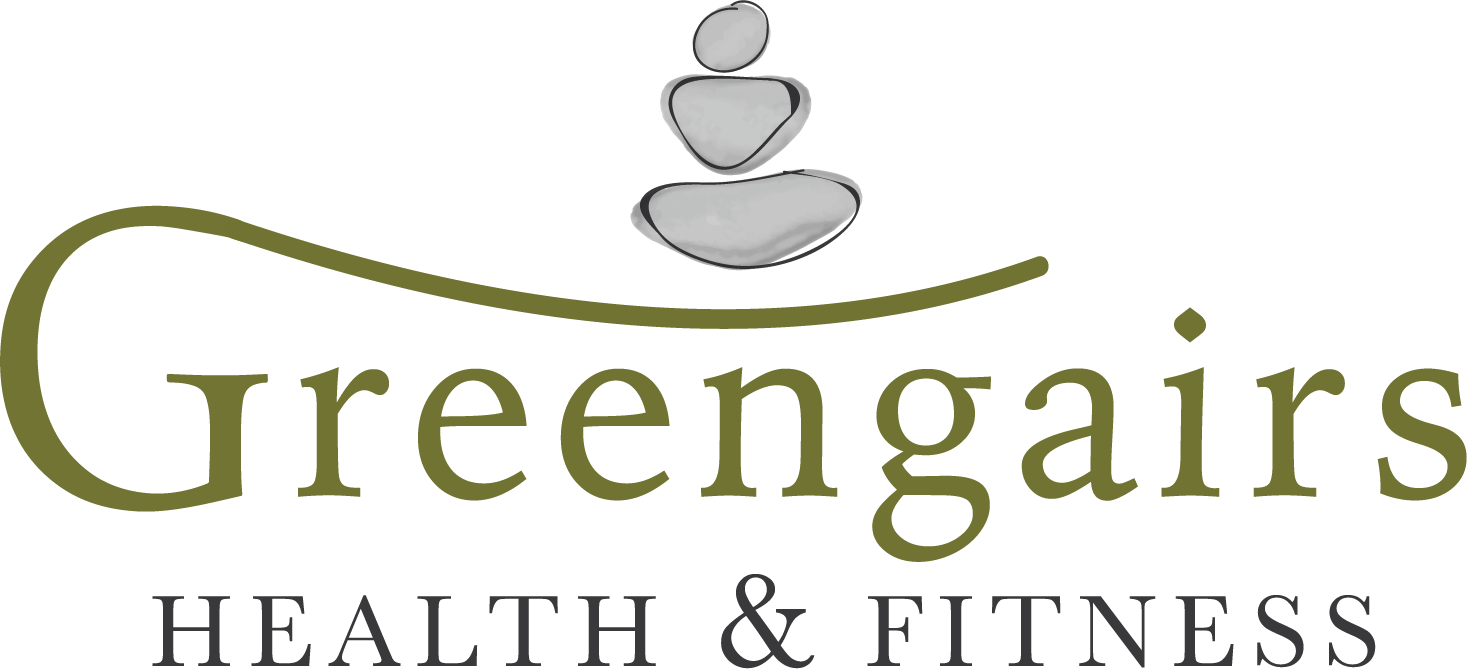 Greengairs Health & Fitness