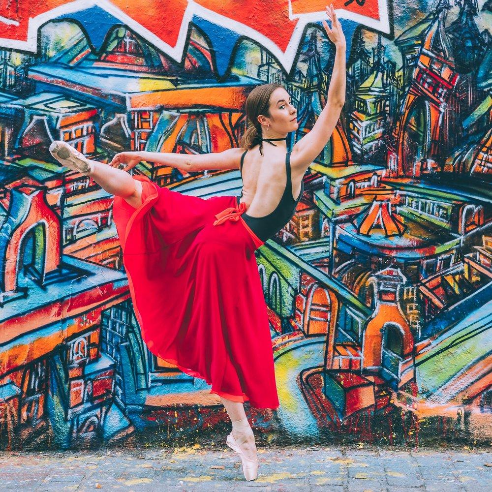 DANSEرقص -