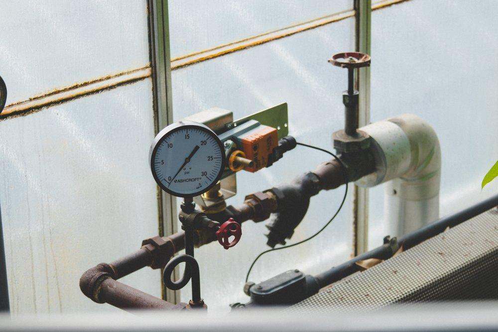 Hydraulic Transients -