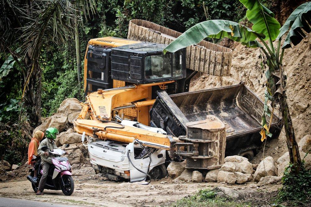 Accident Investigation -