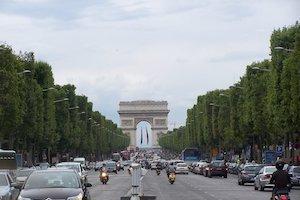 Paris 8ème