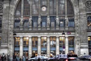 Paris 10ème