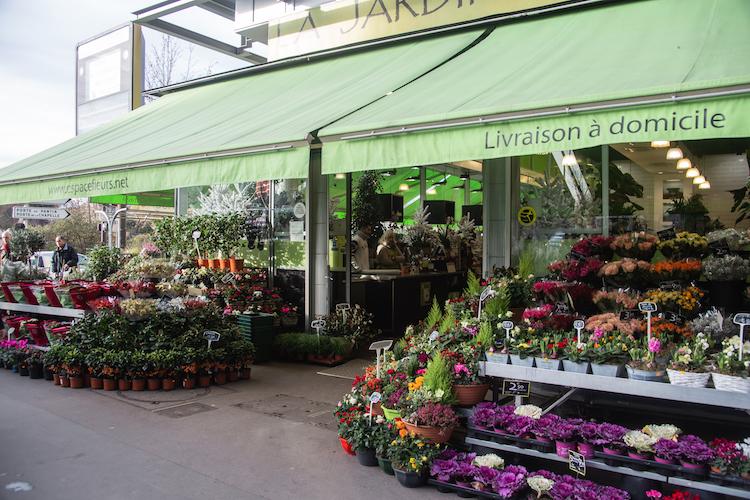 La Jardinerie by Espace Fleurs