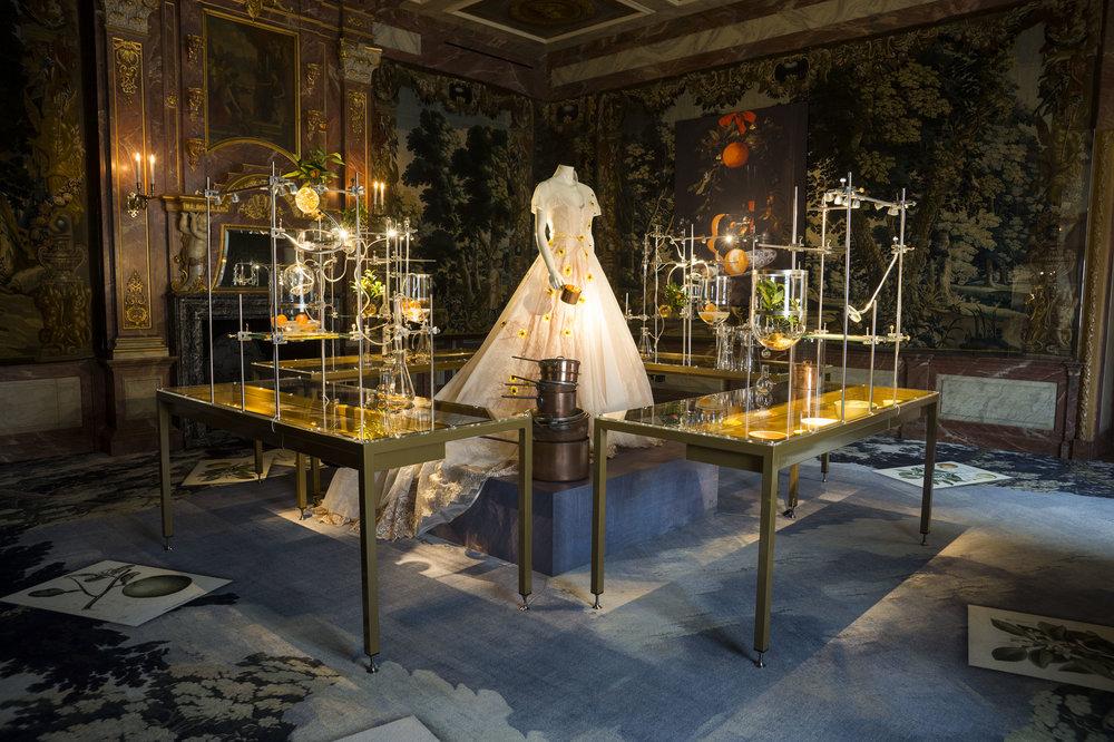 Royal Showpieces II - edwin oudshoorn x palais het loo