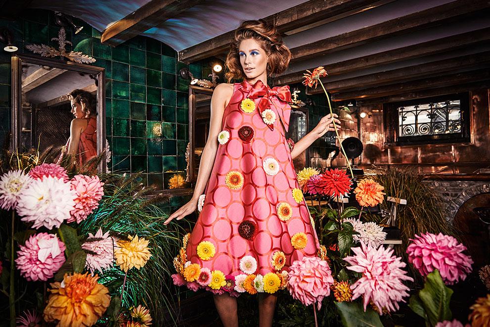 edwin oudshoorn - the manor blooms - kapper meisje 3.jpg