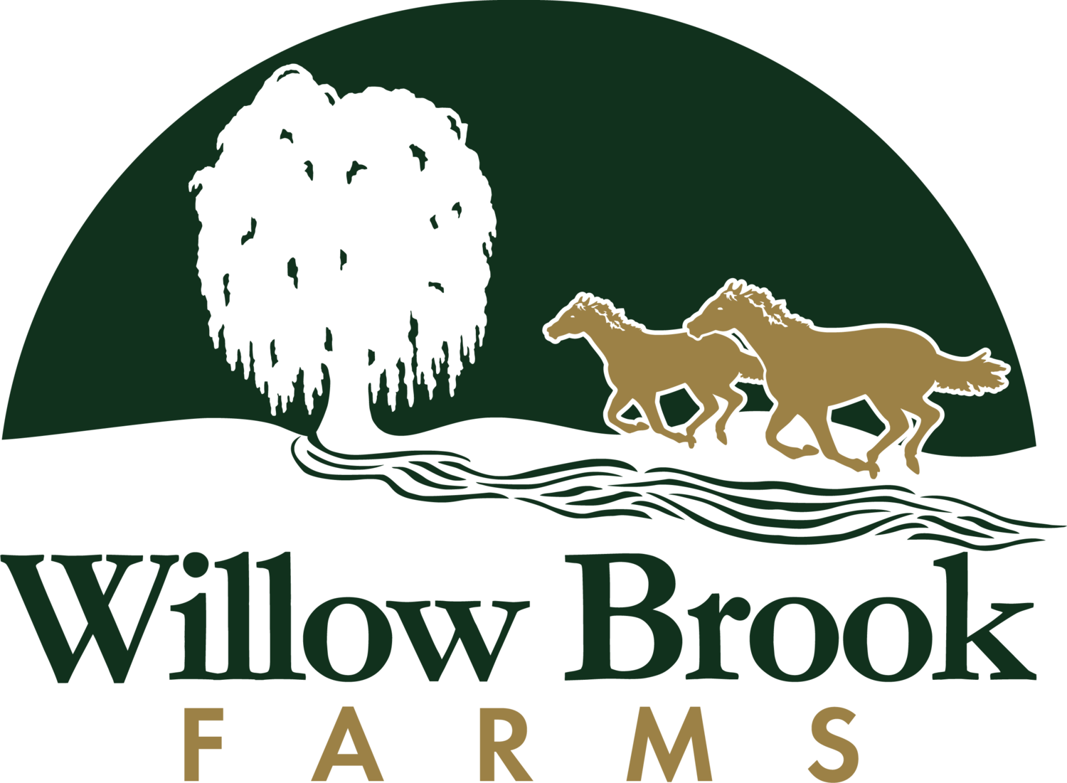 Willow Brook Horse Farm