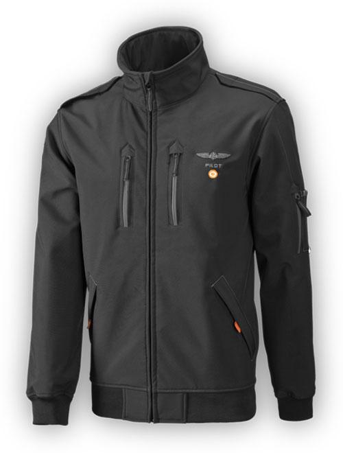 - Pilots Jacket £90.00