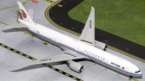 - 1/400 Air China 777-300ER £95.00