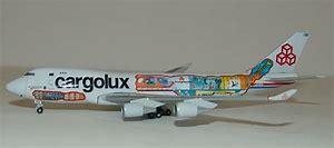 - 1/500 Cargolux 747-8F (45th Anniversary) £35.00 LX-VCM