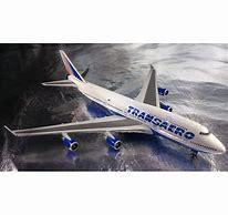 - 1/500 Transaero Airlines 747-400 EI-XLL £27.50