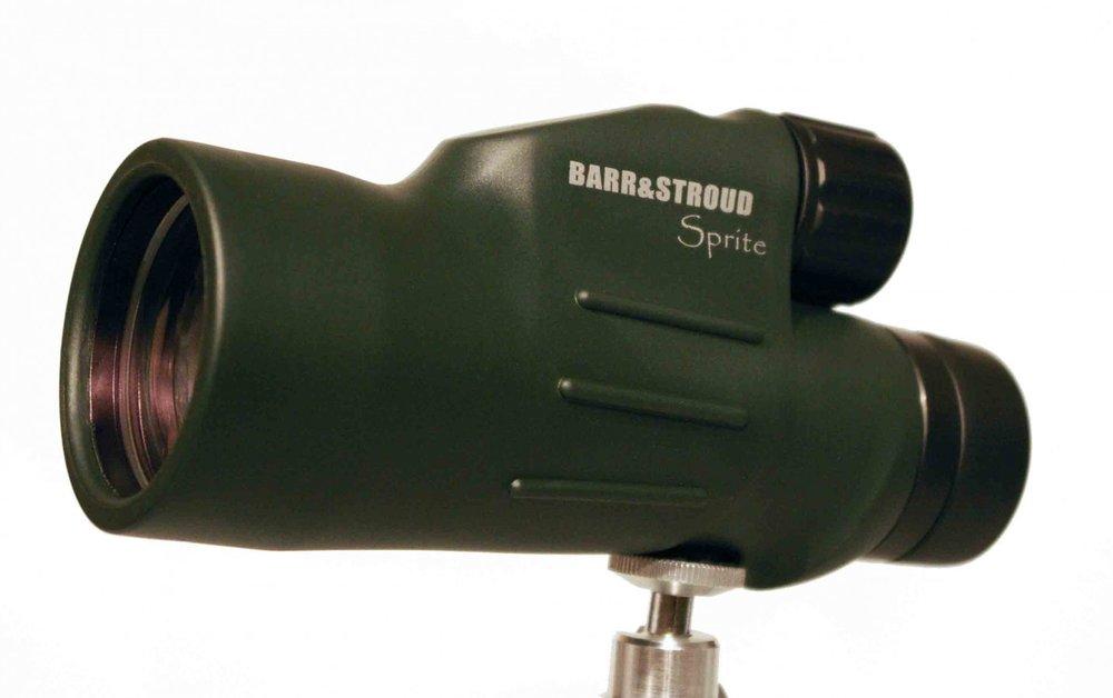 - Sprite 10x50 Monoscope £75.00