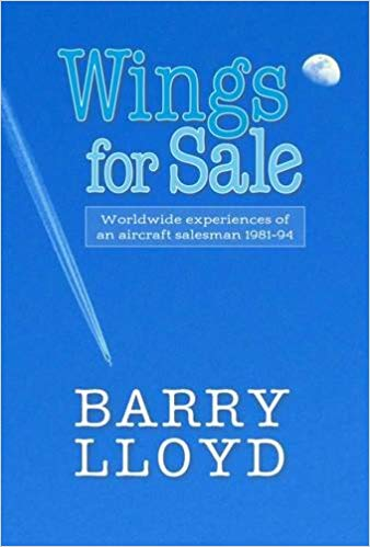 - Wings For Sale £9.95
