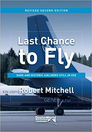 - Last Chance to Fly £9.99
