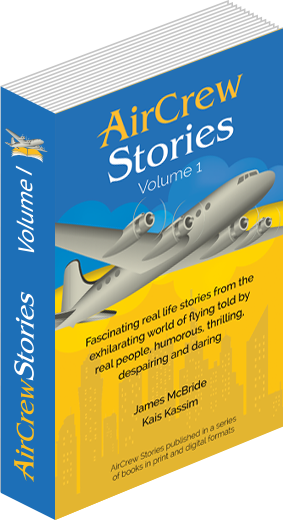 - AirCrew Stories £6.95