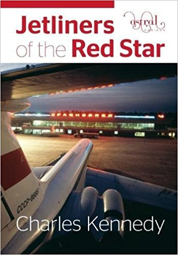 - Jetliners of the Red Star £30.00