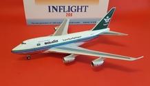 - 1/200 Saudia 747SP HZ-AIJ £125.00