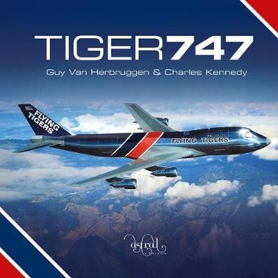 - Tiger 747 £40.00