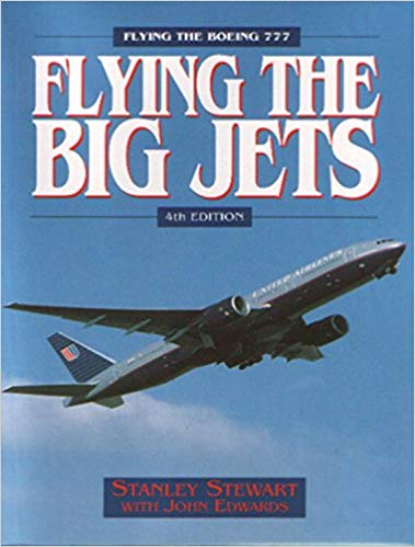 - Flying The Big Jets £18.99